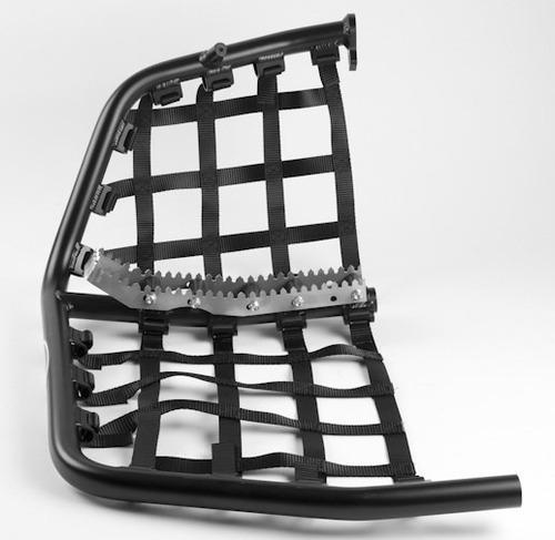 pisadera talonera pedalin aluminio yamaha yfz450r 450r rath