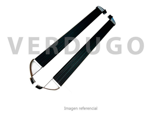 pisaderas planas negras nissan np300 originales