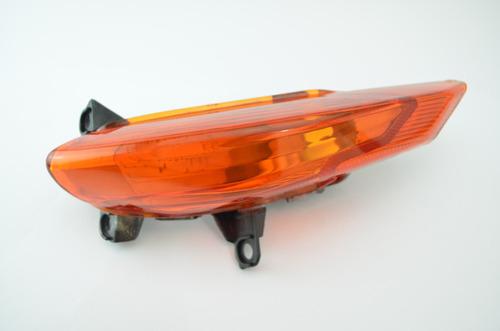 pisca dianteiro esquerdo yamaha crypton t115 2010 até 2012