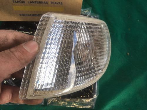 pisca esquerdo logus pointer original cibie lanterna farol