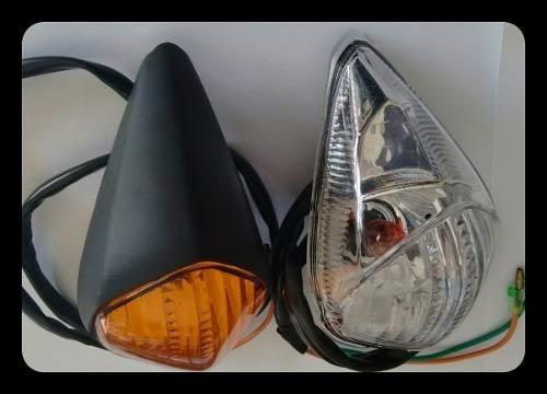 pisca moto traseiro biz 125 2011 á 2014 modelo original