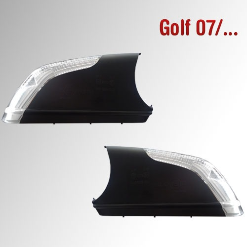 pisca retrovisor golf polo 2007 2008 2009 2010 2011 l d r 115 00 em mercado livre. Black Bedroom Furniture Sets. Home Design Ideas