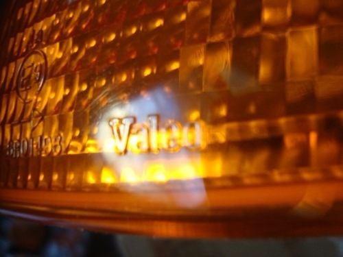 pisca seta le polo classic 96/98 valeo importado original vw