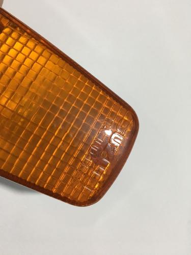 piscas traseiros gs 500 suzuki (par) - original suzuki