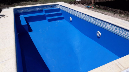 piscina 100% hormigon