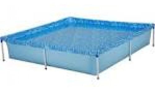 piscina 1500lts mor 1.89mx1.89mx42cm