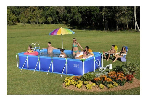 piscina 6.200l premium mor