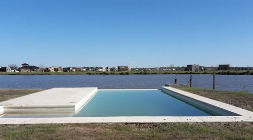 piscina 8x4 oferta-financiacion - $65.000
