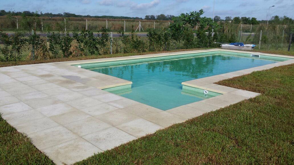 Piscina 8x4 oferta financiacion en - Construccion de piscinas precios ...