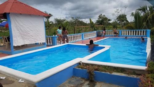 piscina alquiler, renta privada(en la victoria)
