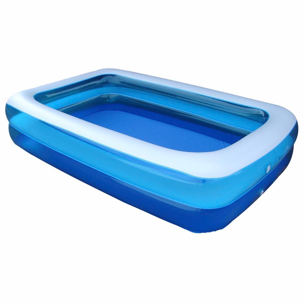 piscina de plastico 1200 litros