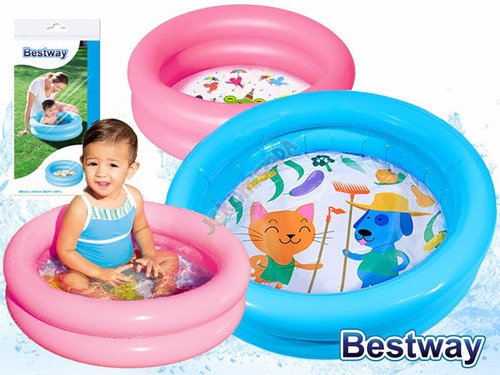 piscina bebé inflable