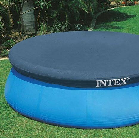 piscina bestway 3.638 litros grande bomba + capa protetora