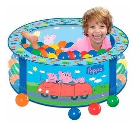 piscina bolinhas infantil meninos meninas vários desenhos