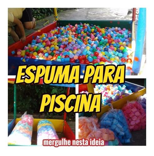 piscina bolinhas para