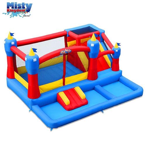 piscina castillo inflable saltarin piscina de pelotas