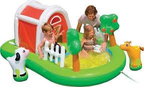 piscina centro de juegos nuevecito...en super oferta