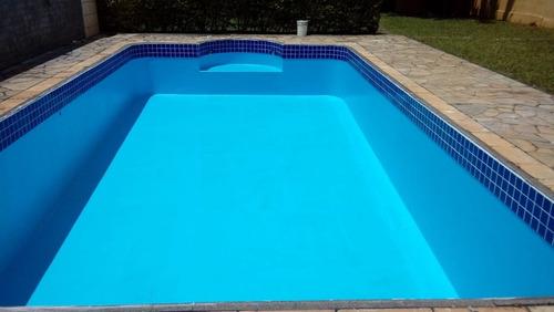 piscina ,construção reformas