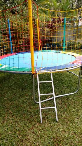 piscina de bolinhas cama elástica locação jabaquara região
