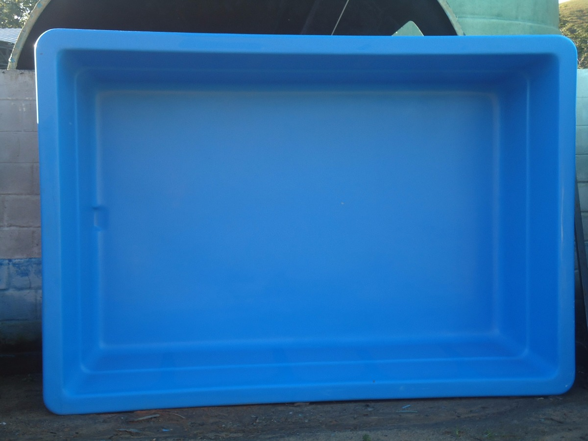 Piscina de fibra de vidrio litros 3 20 x 2 20 x 0 70 for Piscinas de fibra de vidrio medidas