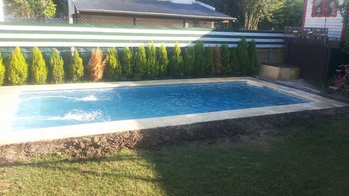 piscina de hormigon !!!!