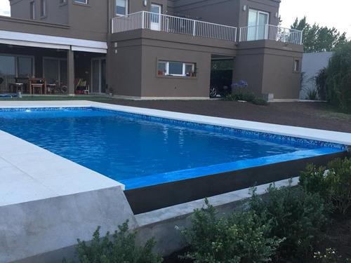 piscina de hormigón 6x3 $170.000 lista funcionando !!!!!!
