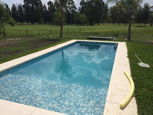 piscina de hormigon 6x3 $170.000 lista funcionando!!!!
