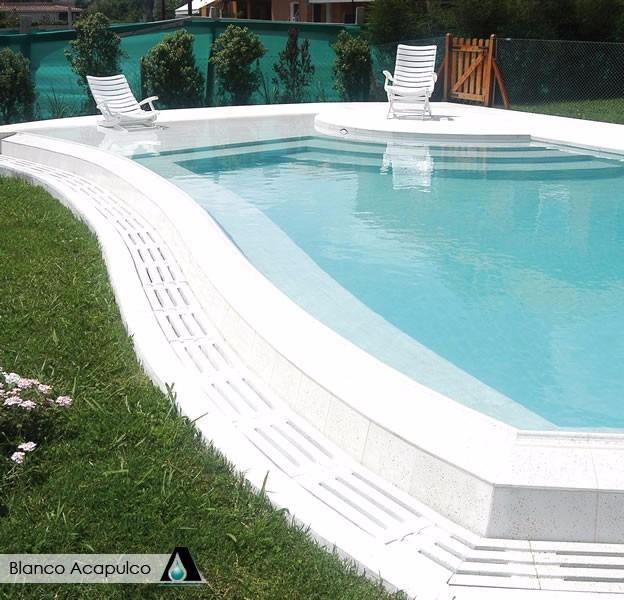 Piscina de hormigon completa 6 x 3 149000 dispon inmed for Precio construccion piscinas hormigon
