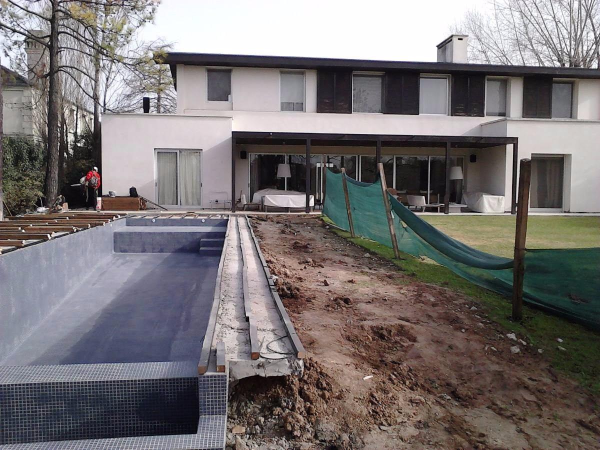 Piscina de hormigon construimos la suya oferta invierno - Precios de piscinas de hormigon ...