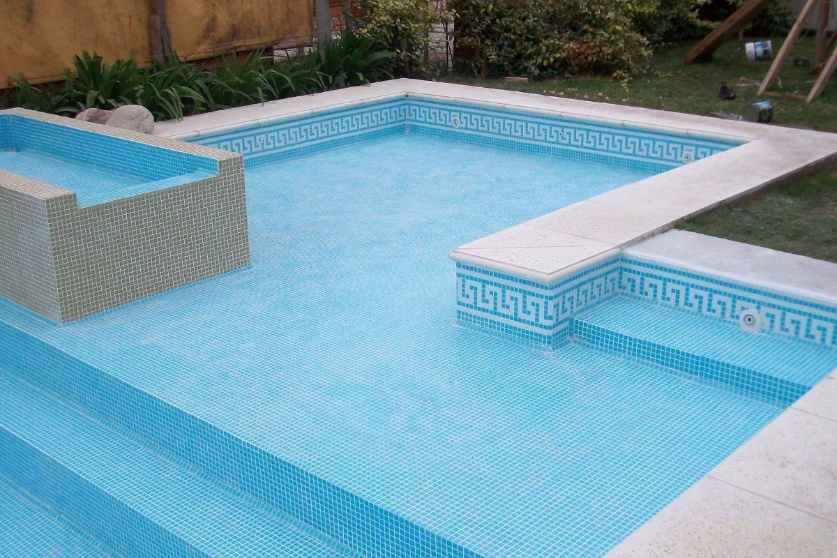 Piscina de hormigon construimos la suya oferta invierno for Ofertas piscinas de hormigon