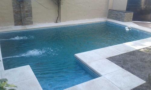 piscina de hormigón elias
