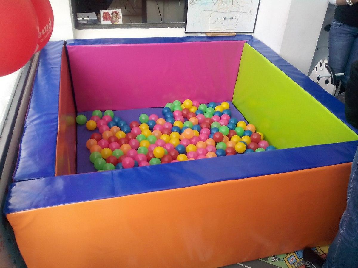 piscina de pelotas bulto de 500 pelotas