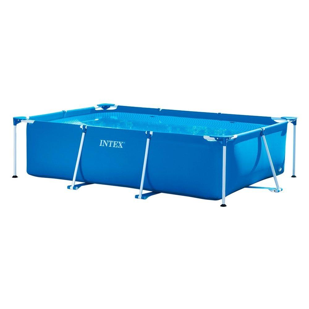 piscina de plastico 21000 litros