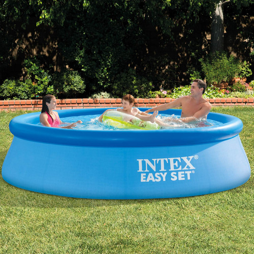 piscina easy set 3.05m x 76cm 3.853 l