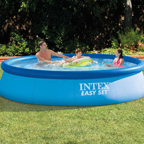 piscina easy set 3.66m x 76cm 5621 l