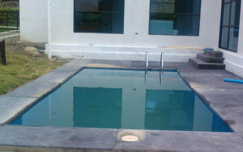 Piscina en fibra de vidrio en mercado libre - Precios piscinas prefabricadas ...