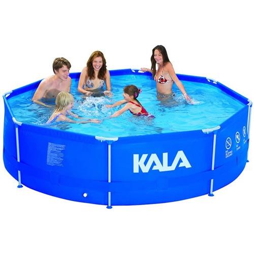 piscina estruturada 5.200 litros kala preço promocional