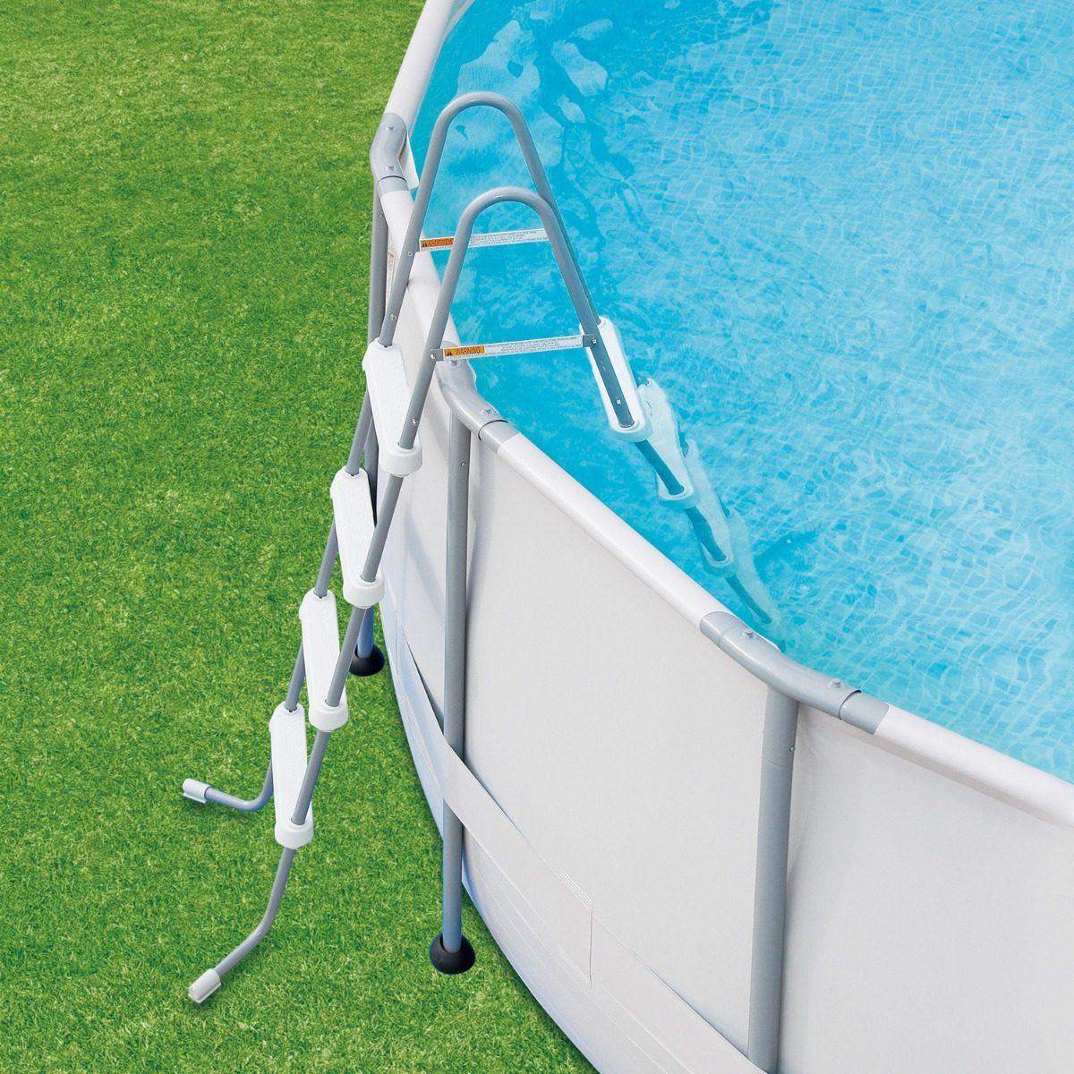 Piscina Familiar Summer Waves Elite 16 \'x 48 Marco Premium ...