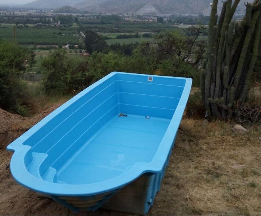 Piscinas de fibra precios simple modelo l with piscinas for Precio de piscinas de fibra