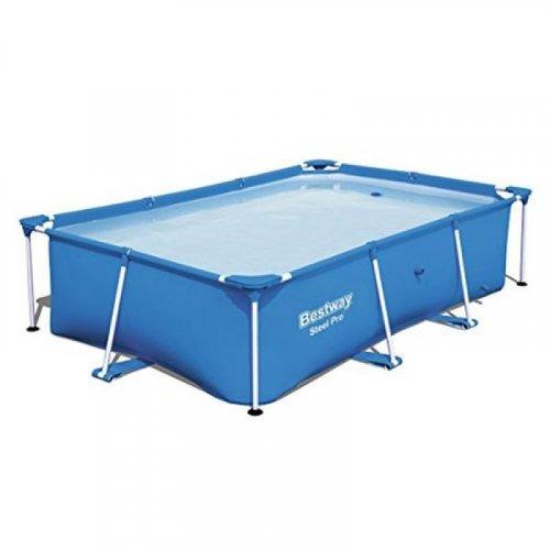 piscina frame splash 239x150x58cm 1800l