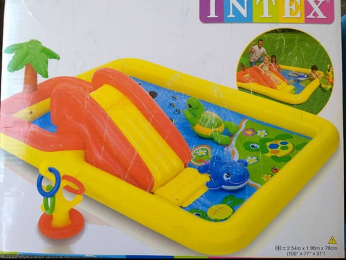 piscina inflable caracas