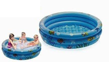 piscina inflable inflable
