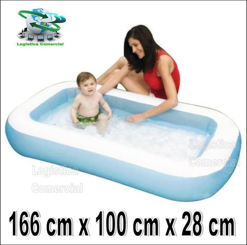 Piscina inflable para bebes intex 57403 piso extra for Piscina inflable intex para bebe
