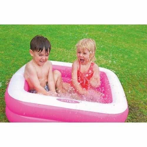 piscina inflable play box intex dk tiendas