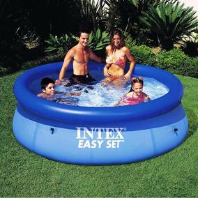 5cb85e3888fd5 Piscina Intex Easy Set 2.419 L Imperdivel no Mercado Livre Brasil