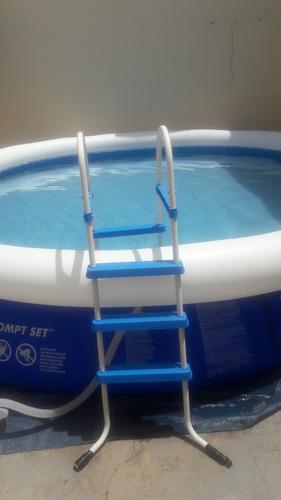 piscina inflavel