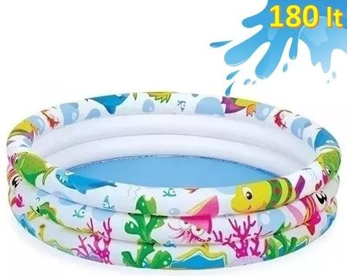 piscina inflável casa