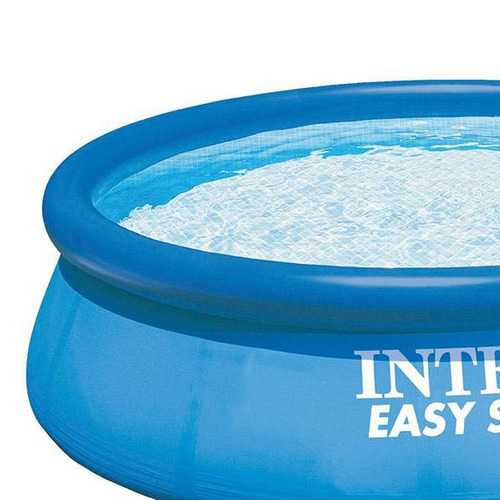 Piscina infl vel intex litros easy set r 224 90 for Calcular litros piscina