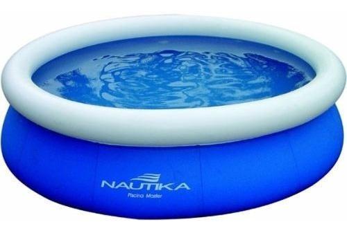 piscina inflável master p7400 nautika