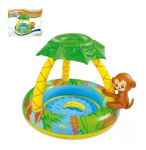 piscina inflável piscina